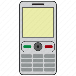 communication, mobile, phone, smart phone icon