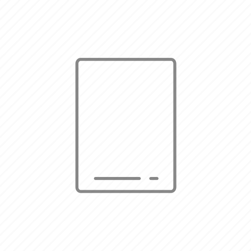 device, gadget, screen, tablet, touch icon