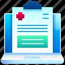 medical, report, health, hospital, clinic
