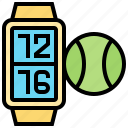 device, gadget, monitoring, smartwatch, time