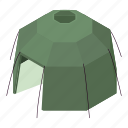 camp, hiking, isometric, military, object, outdoor, tent