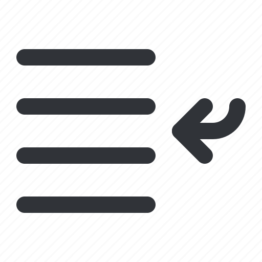 align, format, text icon