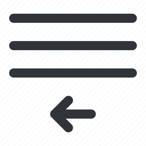 align, format, left, move, text icon