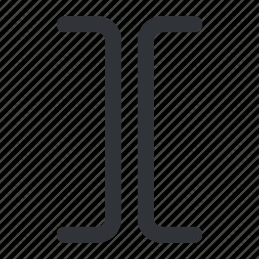 cursor, text, type, typography icon