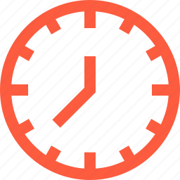 clock, deadline, office, period, time, timing icon