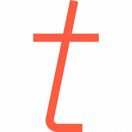 calligraphy, editing, font, italic, style, text, type icon
