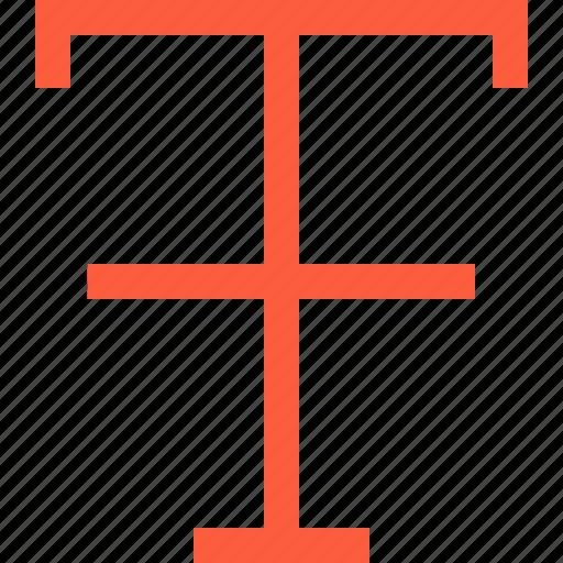 font, line, strike, style, text, through icon