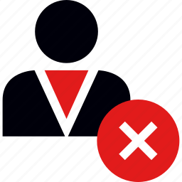 cross, interface, stop, x icon
