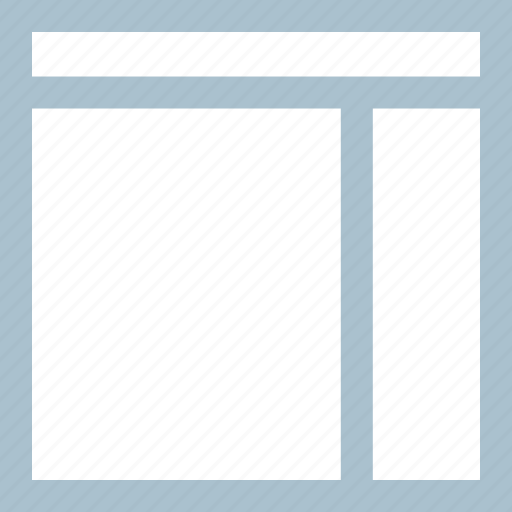 design, mockup, window icon