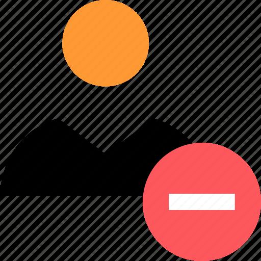 boss, line, negative, user icon