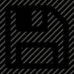 floppy, o icon