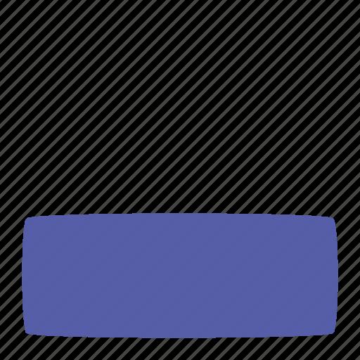 minimize, rollup icon