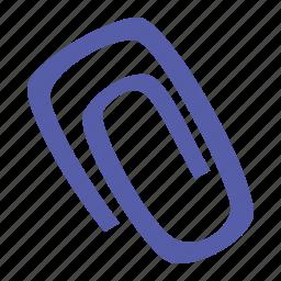 staple, sticker, tag icon
