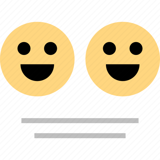 emotion, faces, happy, message, sms, text icon