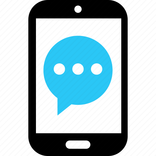 bubble, chat, message, sms, text, twitter icon
