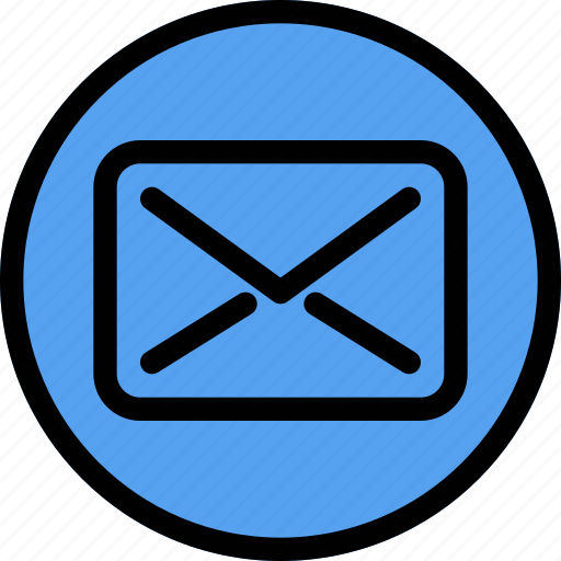 Contact, direction, keyboard, mail, navigation, text, email icon - Download on Iconfinder