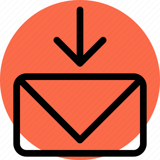 contact, direction, keyboard, mail, navigation, text icon