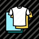 t, shirt, textile, clothing, production, equipment, silk