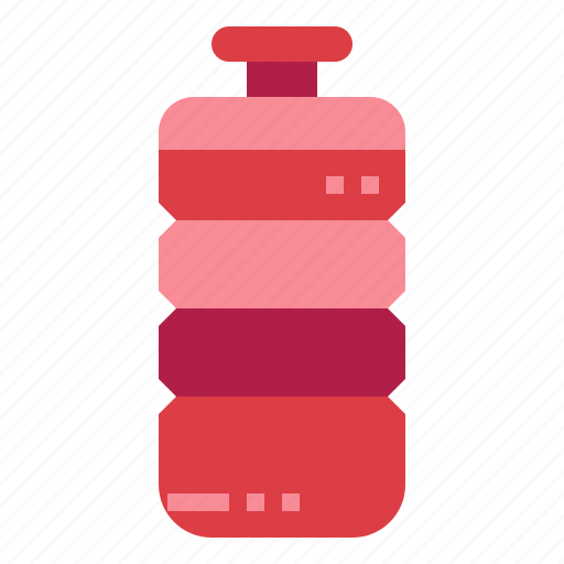bottle, drink, liquid, water icon