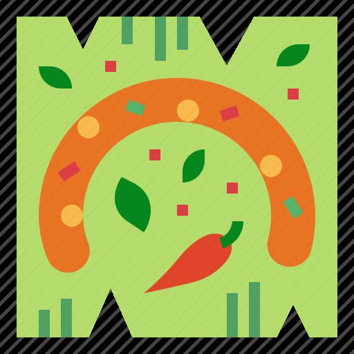 Food, herb, sausage, thai icon - Download on Iconfinder