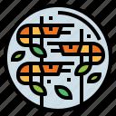 animal, food, grilled, seafood, shrimp icon