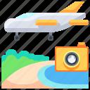 airplane, airport, flight, plane, transport, transportation, travel