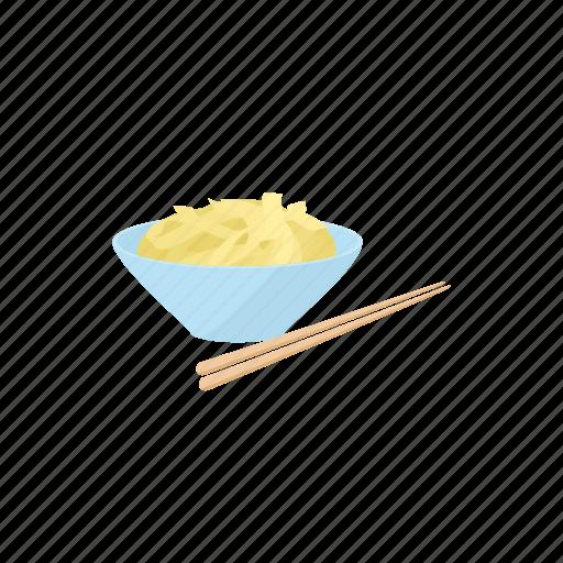 cartoon, dinner, food, lunch, rice, thai, thailand icon