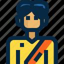 avatar, male, man, people, person, thai, thailand icon