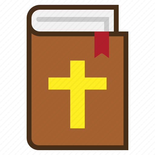 bible, church, easter, holiday icon