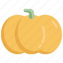 halloween, healthy, horror, pumpkin, vegetable icon