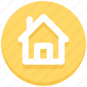 berm, farm, house, silo, thanksgiving icon