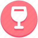 drink, glass, thanksgiving, wine icon