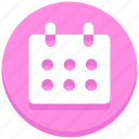 calendar, date, day, thanksgiving icon
