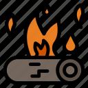 bonfire, camp, camping, fire, thanksgiving