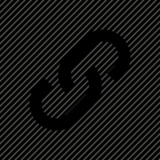 Chain, hyperlink, link icon - Download on Iconfinder