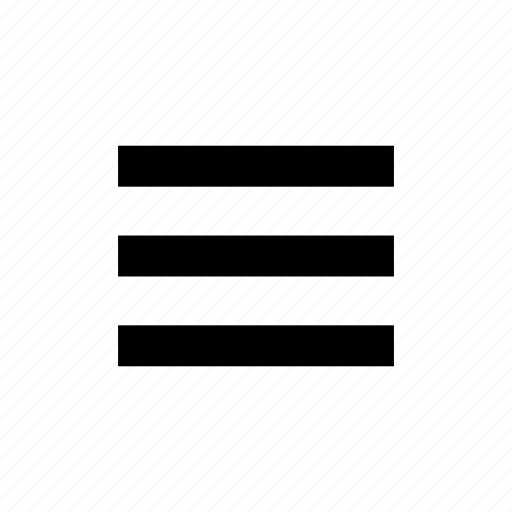 drop down, menu, settings icon