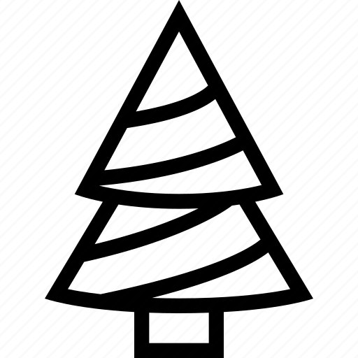 Christmas, decoration, fir, santa, tree icon - Download on Iconfinder
