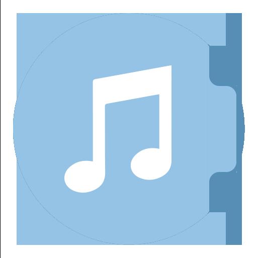Music Icons - Free Icons: iconshut.com/music-icons