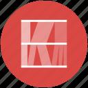 data visualisation, data visualization, dataviz, parallel sets icon