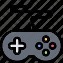 gamepad icon