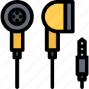 audio, headphones, music, song, sound