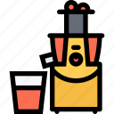 blender, drink, juicer, kitchen icon