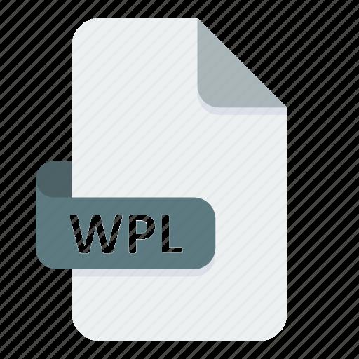 Wpl format