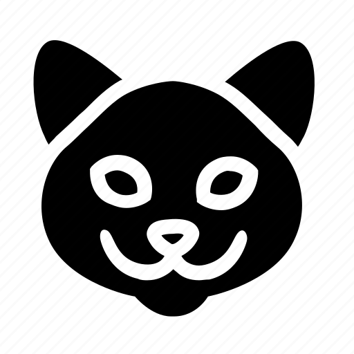 animal, cat, hobby, pet, zoo icon