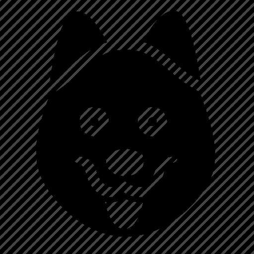 animal, dog, hobby, pet, zoo icon