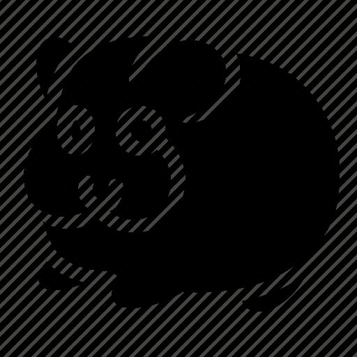 animal, hamster, hobby, pet, zoo icon