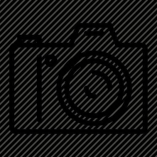 camera, photo, photographer, photography, studio icon