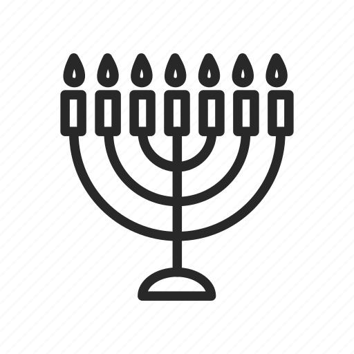 The Symbols Of The Jews By Toozdesign