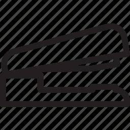 equipment, office, pin, staple, stapler, stationary, tool icon