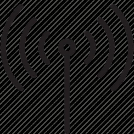 Antenna icon - Download on Iconfinder on Iconfinder
